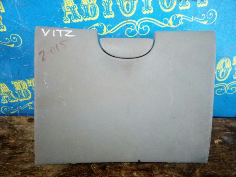 Бардачок Toyota Vitz NCP10