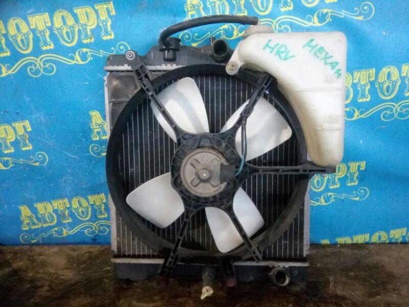 Радиатор основной Honda Hrv GH2