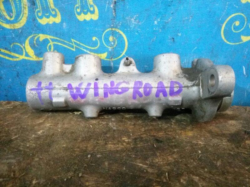 Главный тормозной цилиндр Nissan Wingroad WFY11
