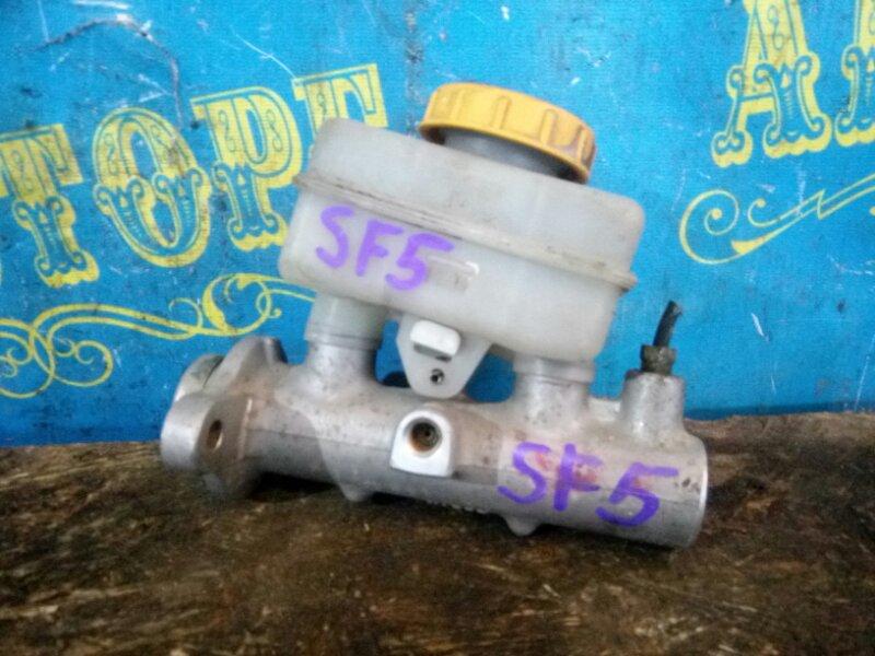 Главный тормозной цилиндр Subaru Forester SF5