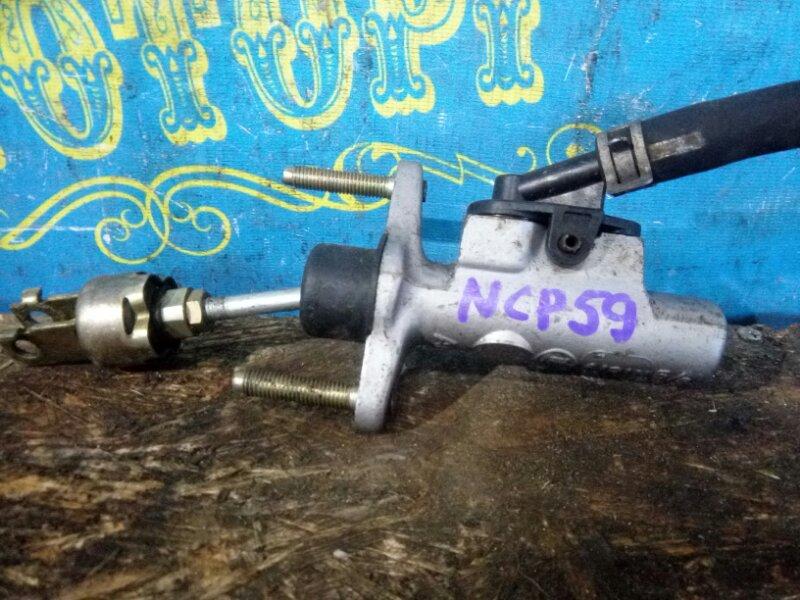 Главный цилиндр сцепления Toyota Probox NCP59 1NZ
