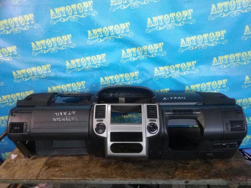 Торпеда Nissan Xtrail NT30