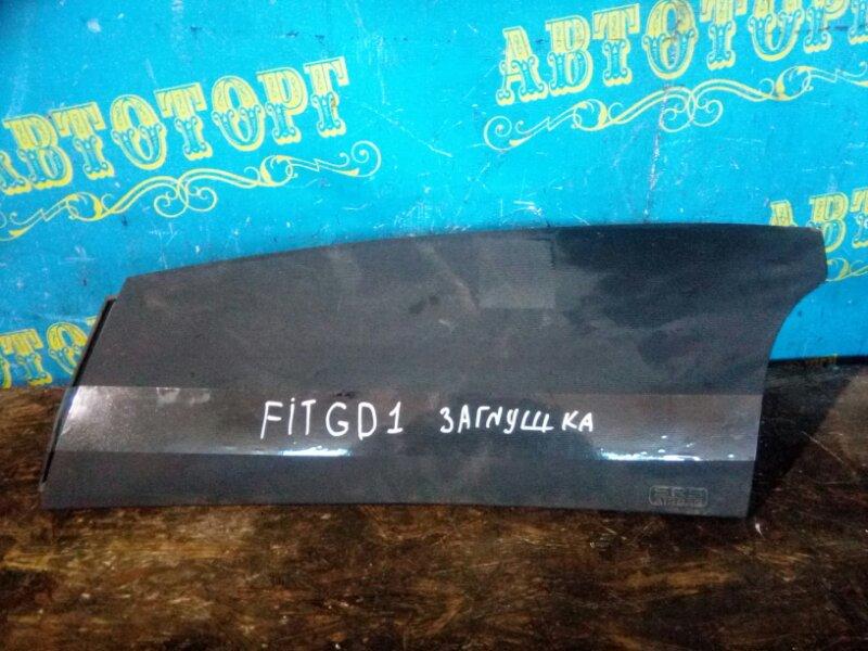 Airbag пассажирский Honda Fit GD1