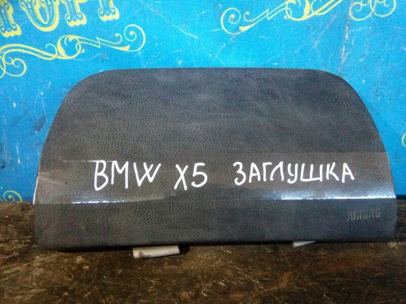 Airbag пассажирский Bmw X5 E53