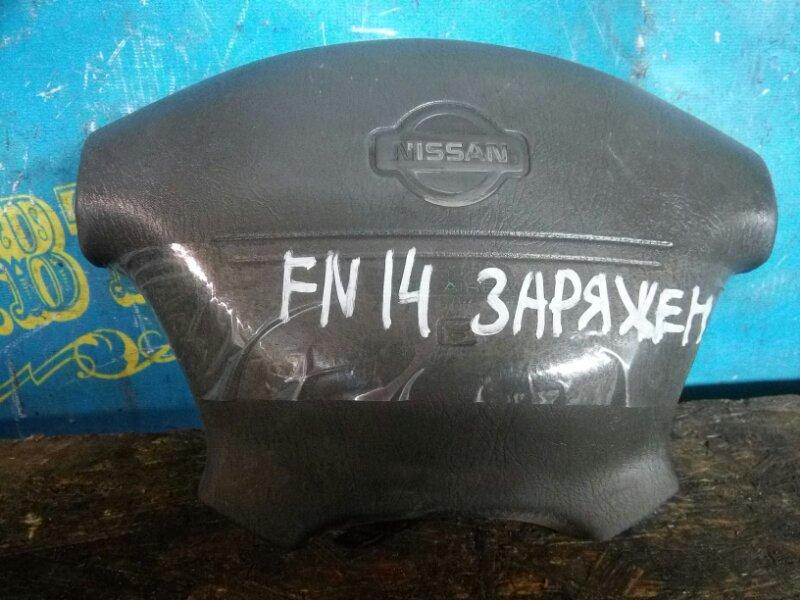 Airbag на руль Nissan Pulsar FN14 GA15 1992