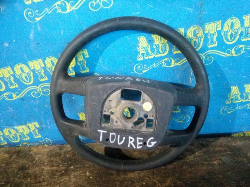 Руль Volkswagen Touareg 7L