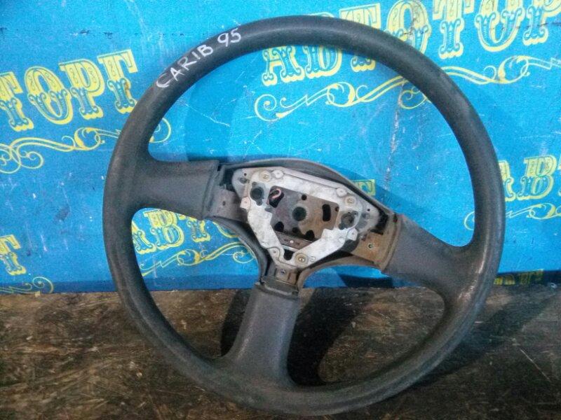 Руль Toyota Carib AE95