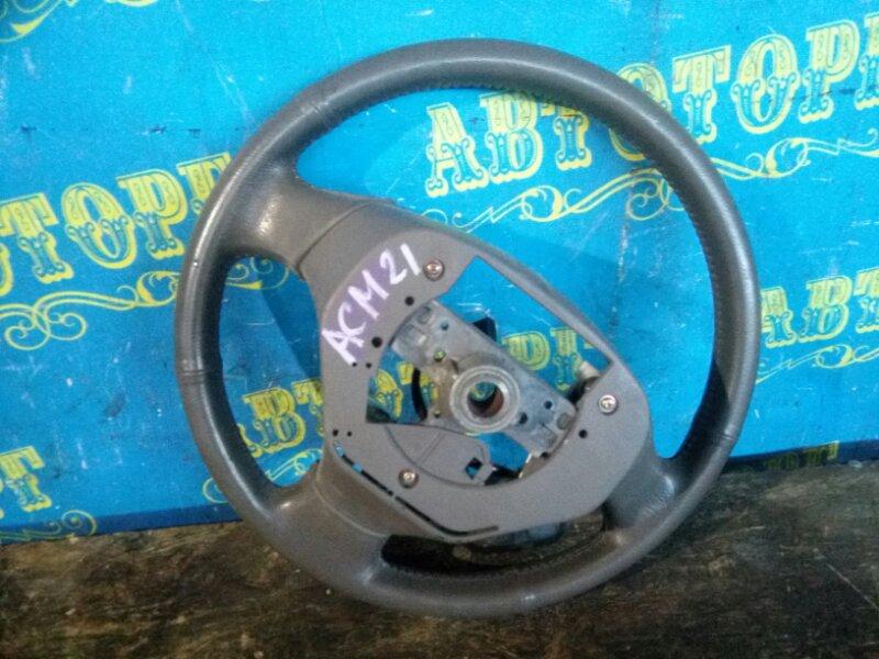 Руль Toyota Ipsum ACM21 2AZ