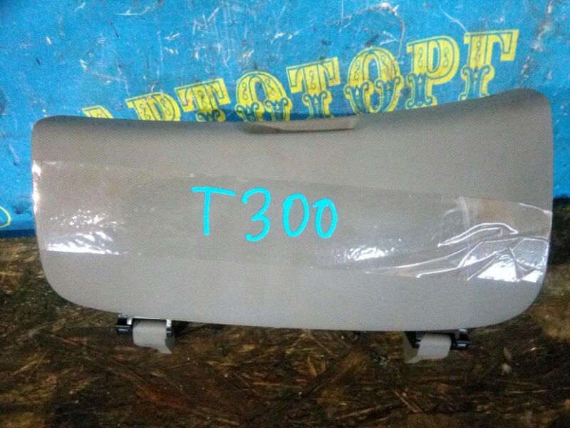 Бардачок Chevrolet Aveo T300 F16D4 2012 верхний