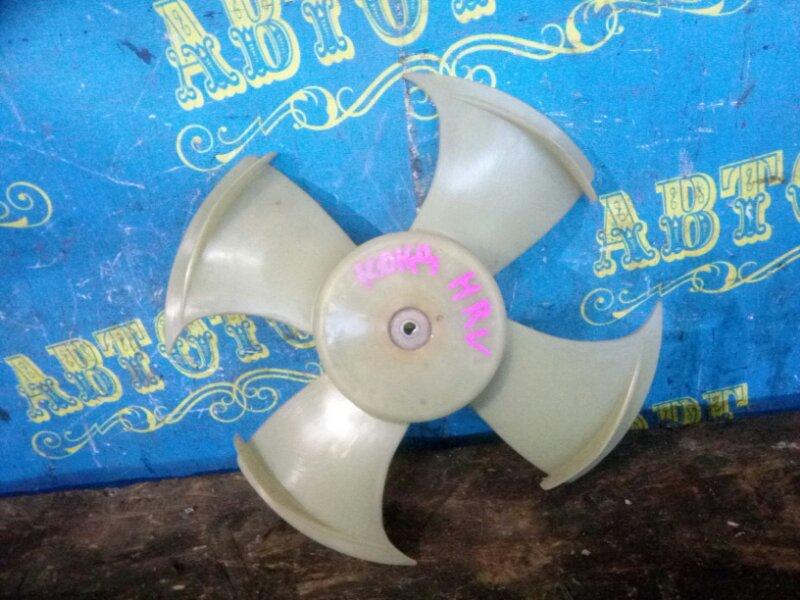 Вентилятор Honda Hrv GH2