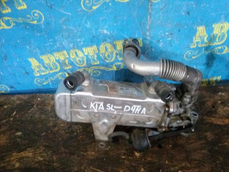 Радиатор системы egr Kia Sportage SL D4HA 2011