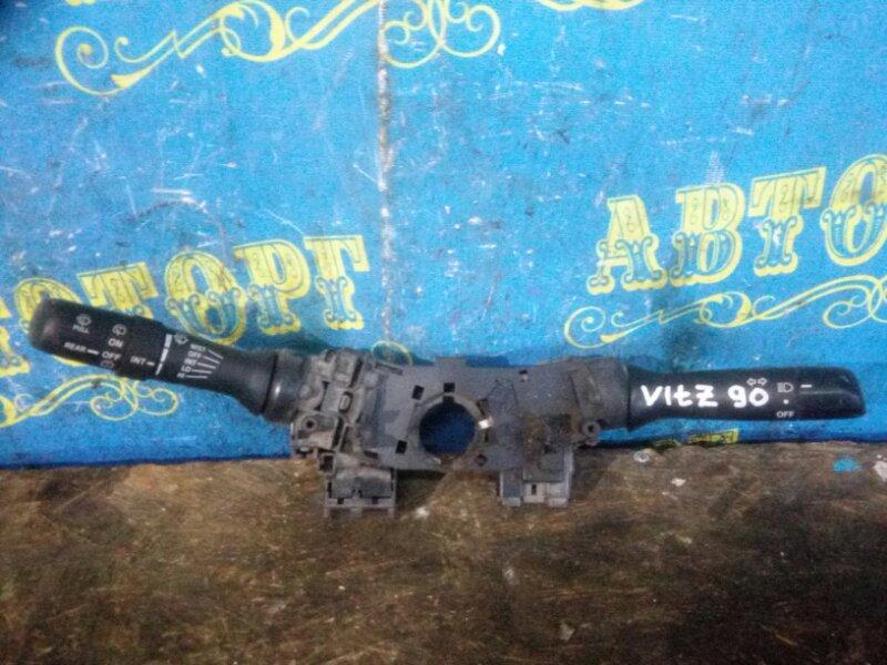 Гитара Toyota Vitz SCP90