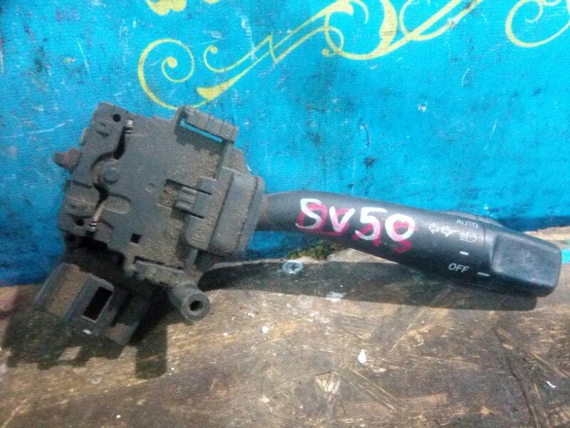 Гитара Toyota Vista SV50 правая