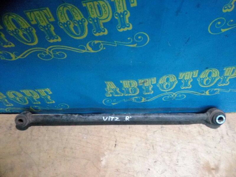 Рычаг Toyota Vitz NCP13 задний