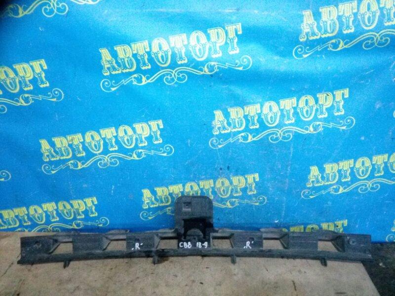 Крепление бампера Ford Focus 3 CB8 PNDA 2012 заднее