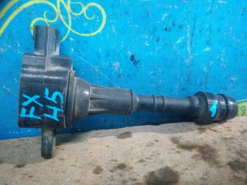 Катушка зажигания Infiniti Fx45 VK45