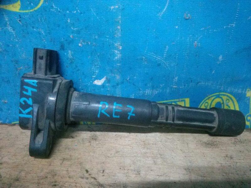 Катушка зажигания Honda Cr-V RE7 K24A