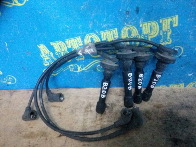Бронепровода Honda Cr-V RD1 B20B