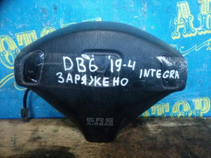 Airbag на руль Honda Integra DB6 ZC 2000