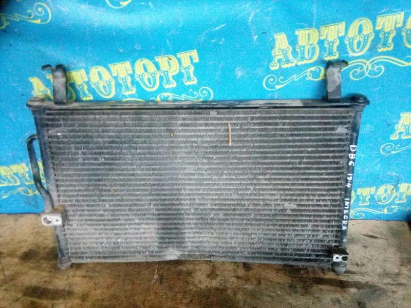 Радиатор кондиционера Honda Integra DB6 ZC 2000