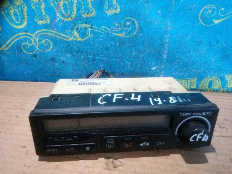 Блок управления климат-контролем Honda Accord CF4 F20B 1998