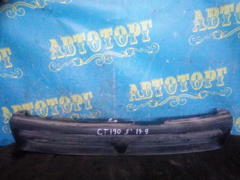 Решетка радиатора Toyota Carina CT190 2C 1993