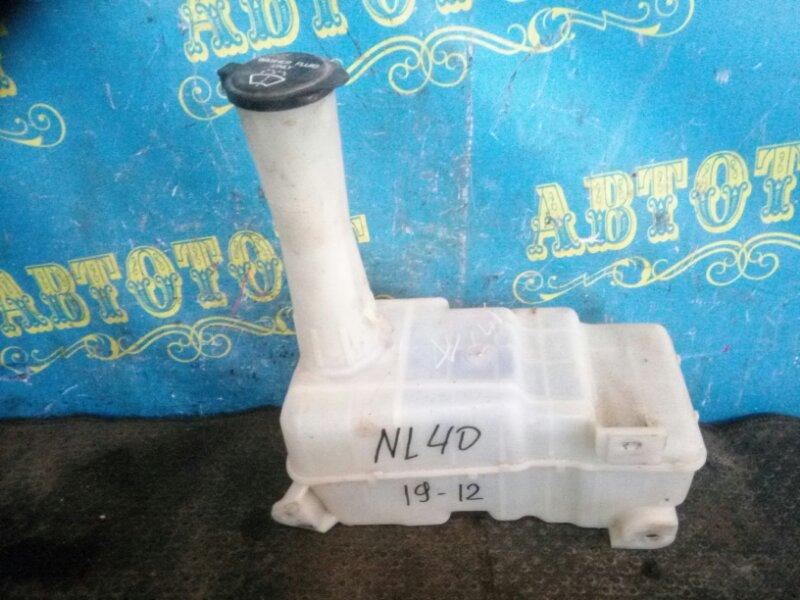 Бачок стеклоомывателя Toyota Tercel NL41 1N-T 1993