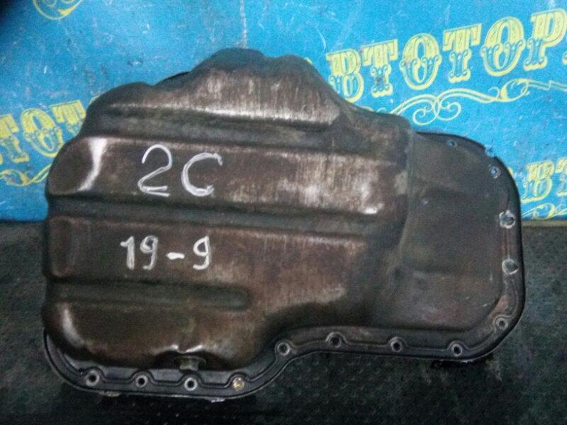 Поддон Toyota Carina CT190 2C 1993