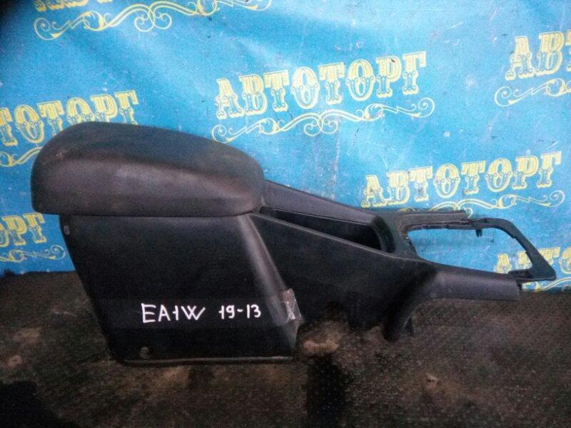 Бардачок между сиденьями Mitsubishi Legnum EA1W 4G93 1998