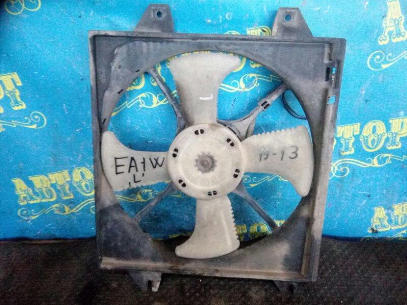 Диффузор радиатора Mitsubishi Legnum EA1W 4G93 1998