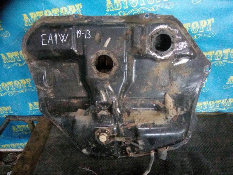 Бензобак Mitsubishi Legnum EA1W 4G93 1998