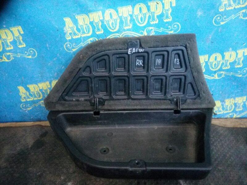 Ящик под инструменты Mitsubishi Legnum EA1W 4G93 1998 задний правый