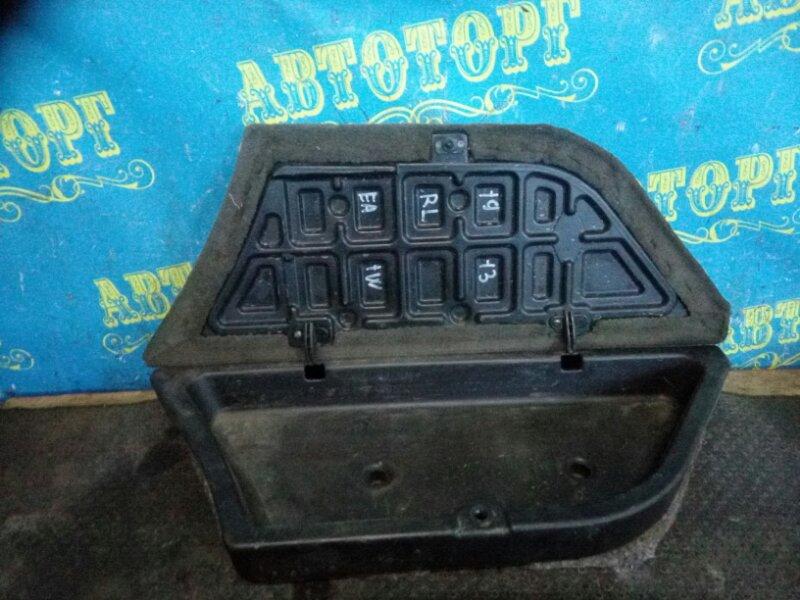 Ящик под инструменты Mitsubishi Legnum EA1W 4G93 1998 задний левый
