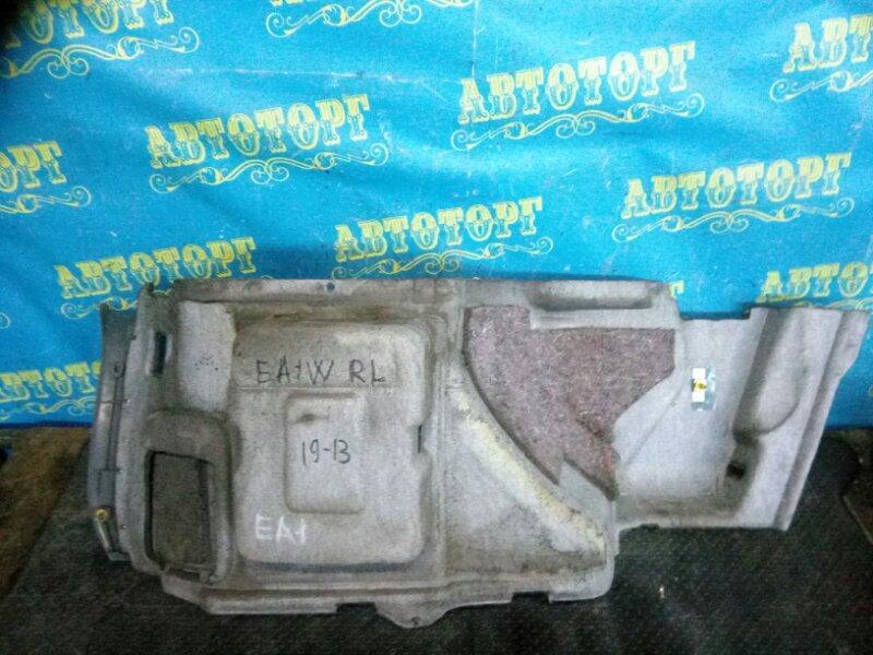 Обшивка багажника Mitsubishi Legnum EA1W 4G93 1998 задняя левая