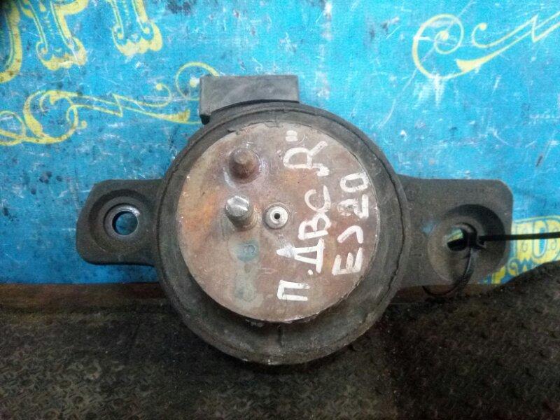 Подушка двигателя Subaru Legacy BE5 EJ20 правая