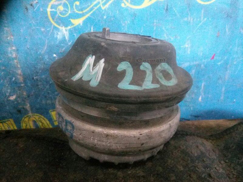 Подушка двигателя Mercedes S-Class W220 112