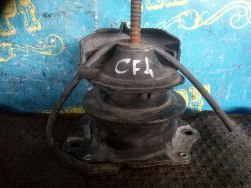 Подушка двигателя Honda Torneo CF4 F20B задняя
