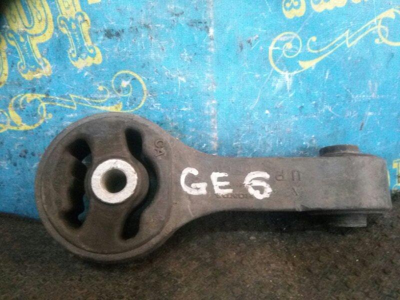 Подушка двигателя Honda Fit GE6 L13A задняя
