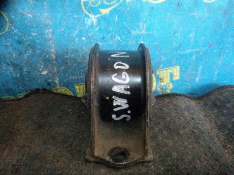 Подушка двигателя Honda Step Wagon RF1 B20B задняя