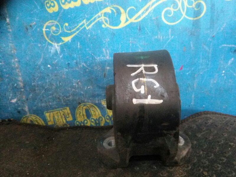 Подушка двигателя Honda Step Wagon RG1 K20A задняя