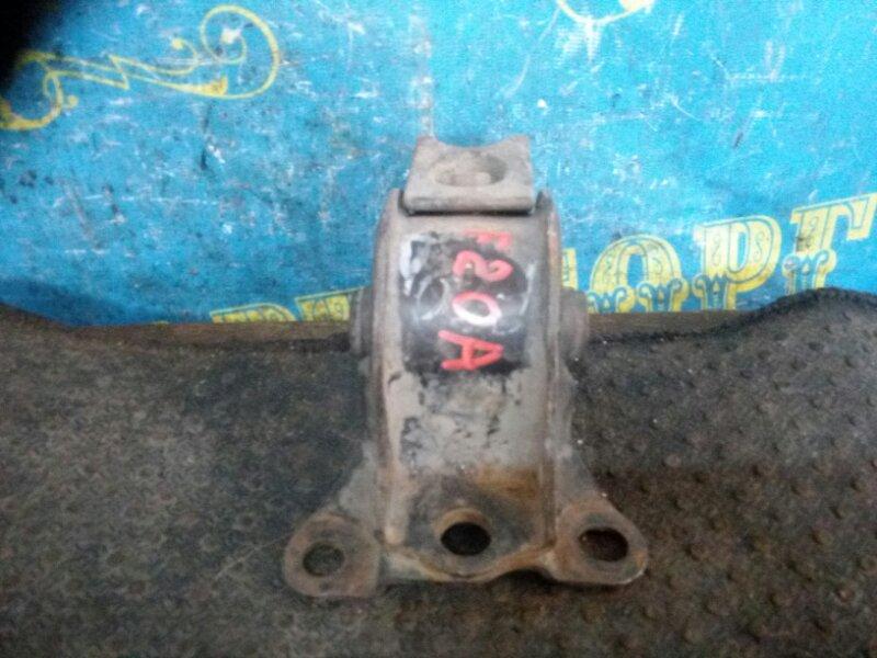 Подушка двигателя Honda Odyssey RA6 F23A передняя правая