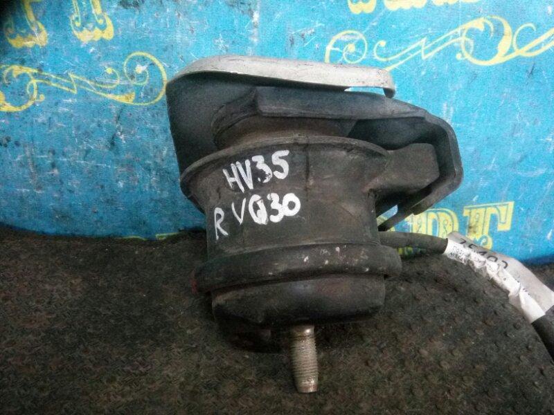 Подушка двигателя Nissan Skyline V35 VQ30 передняя правая