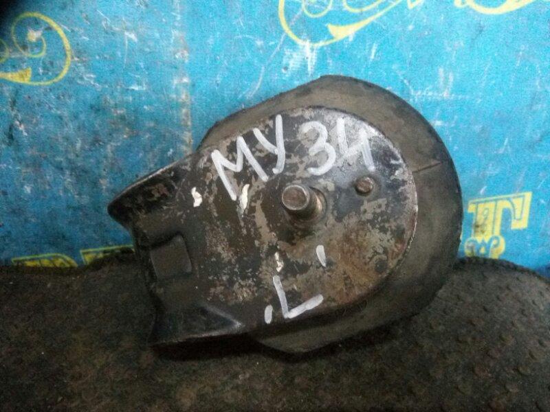 Подушка двигателя Nissan Cedric MY34 VQ25 передняя левая