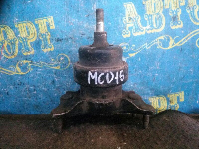 Подушка двигателя Toyota Harrier MCU15 1MZ задняя