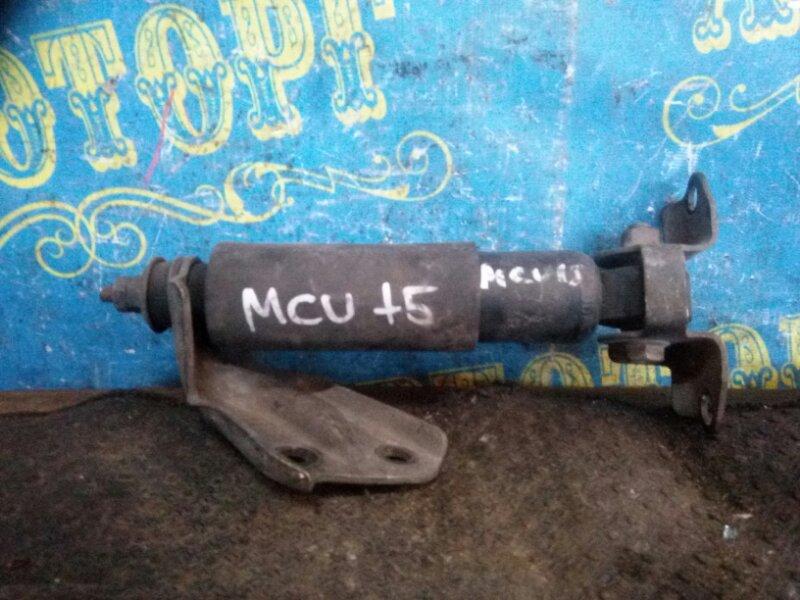 Подушка двигателя Toyota Harrier MCU15 передняя левая