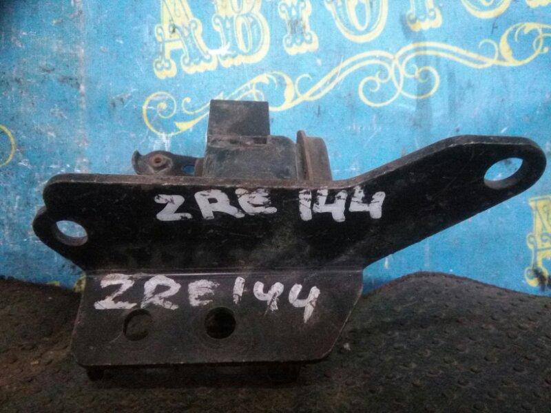 Подушка двигателя Toyota Corolla Fielder ZRE144 2ZR передняя левая