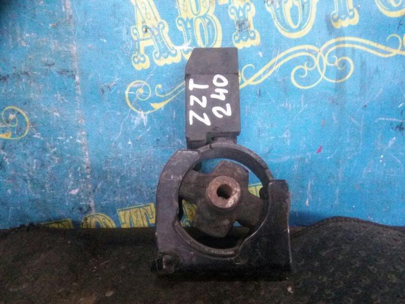 Подушка двигателя Toyota Allion ZZT240 1ZZ передняя