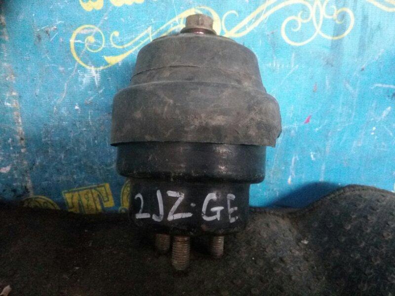 Подушка двигателя Toyota Crown JZS143 2JZGE