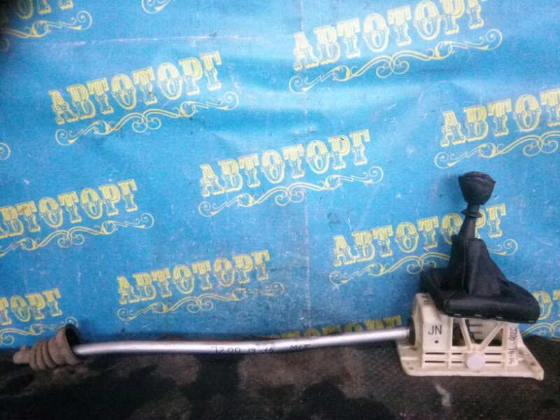 Селектор мкпп Chevrolet Lacetti J200 F16D3 2012