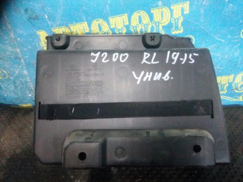 Ящик под инструменты Chevrolet Lacetti J200 F16D3 2012 задний левый